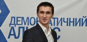 Дмитрий Ткачук, Демократический альянс, БПП, заместитель Сухомлина