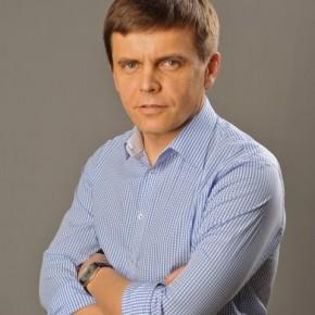 Серей Сухомлин, мэр Житомира, БПП