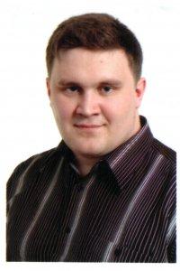 Богдан Бондаренко, журналист-аналитик, правозащитник, юрист и финансист