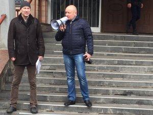 Головний редактор ПАТРІОТ - Андрій Лактіонов
