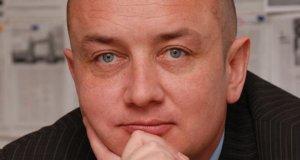 Андрей Лактионов. Главред, политолог и юрист.