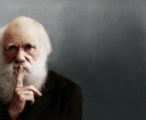 Чарльз Дарвин. Размножаются сильнейшие.