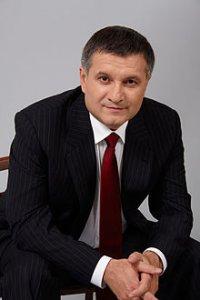 Министр внутренних дел Арсен Аваков, неприкасаемый и непотопляемый