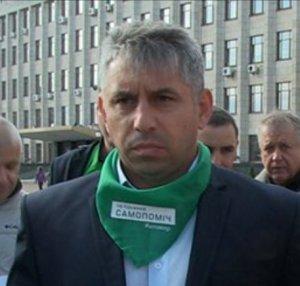 Станислав Балакишиев - фигурант многочисленных уголовных дел, партия «Объединение «Самопомощь»
