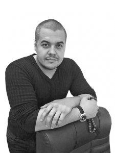 Андрей Гожый. Адвокат
