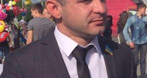 Илья Смычок, ранее судимый мошенник