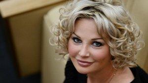 Певица Мария Максакова разбирается в истории