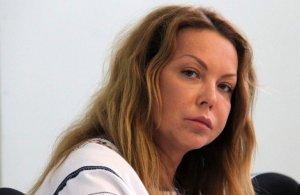 Наталья Михайловна Чиж, ранее судимая, секретарь Житомирского городского совета, партия «Объединение «Самопомощь»
