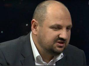 Борислав Розенблат, который погорел на взятке