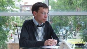 Василий Муравицкий, по версии власти: террорист, сепаратист, предатель