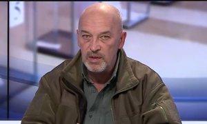 Георгий Тука: все, кто против власти это маргиналы и популисты