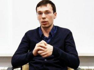 Василий Муравицкий, по версии международного сообщества: узник совести