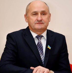 """""""ширма"""" для БПП: Владимир Ширма"""