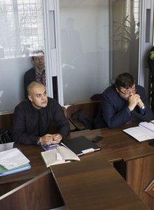 Защита Муравицкого: адвокаты Гожый и Доманский