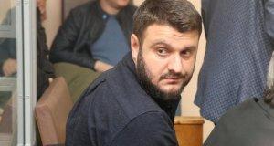 Александр Аваков, должность: сын министра внутренних дел Украины
