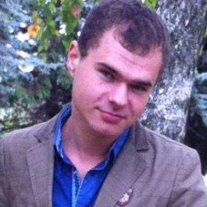 Дмитрий Антонец, житомирянин