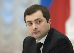 """""""Шатун"""" Владислав Сурков"""