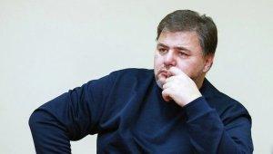 Узник совести Руслан Коцаба