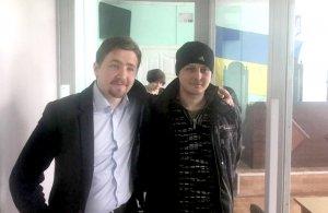 Блогеры Дмитрий Василец и Евгений Тимонин