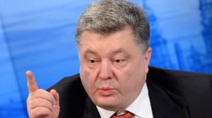 """Петр Порошенко, глава """"режима Порошенко"""""""