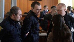 узник совести Василий Муравицкий