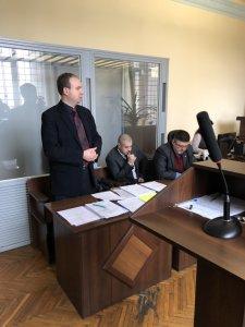 адвокат Руслан Берещенко