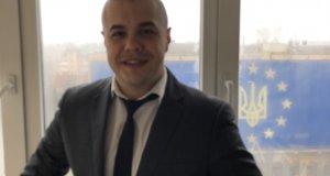 адвокат Андрей Гожый