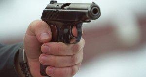 пистолет газета патриот житомир
