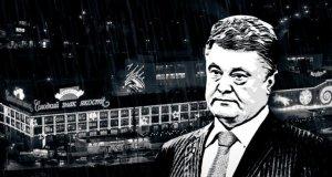 БПП Порошенко Рошен